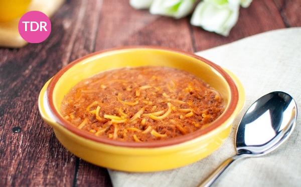 Spaghetti Bo;ognese