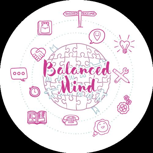 BalancedMind