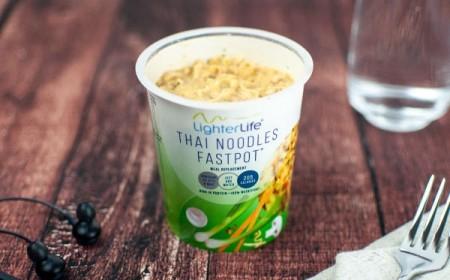 Thai Noodle FastPot