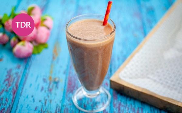chocolate shake tdr
