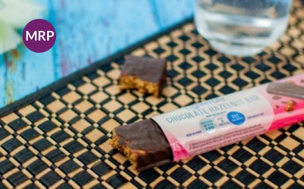 Chocolate Hazelnut bar