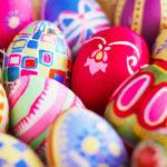 Easter food temptation