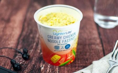 Chicken Noodle FastPot