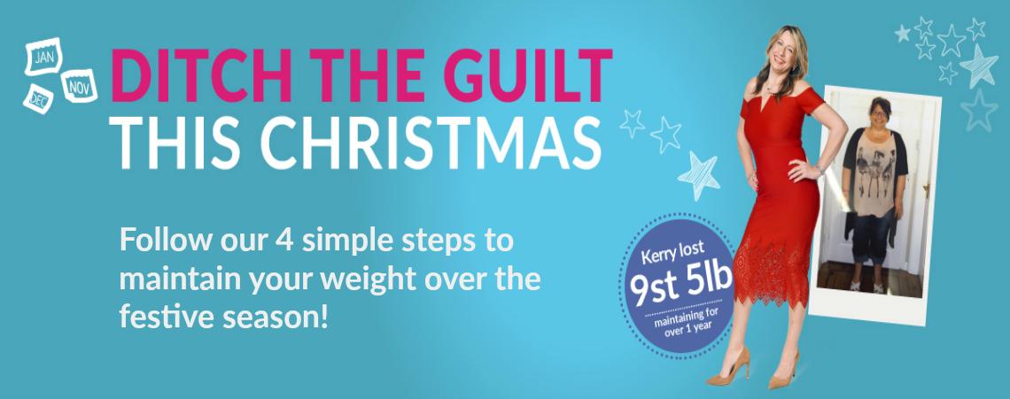 Ditch-the-guilt_page – web site