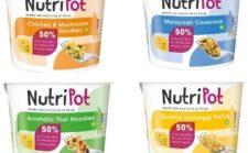 NutriPot Taster bundle
