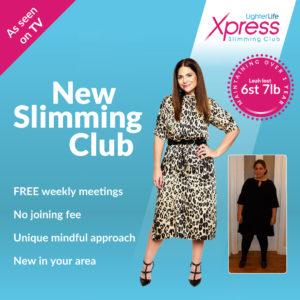 Xpress Slimming Club