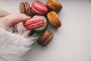 Mindful Eating Sweet Craving