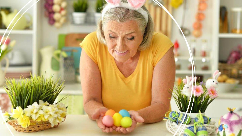 Easter mindfulness